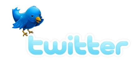 Twitter - PR tips