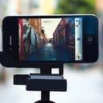 Smartphone video training