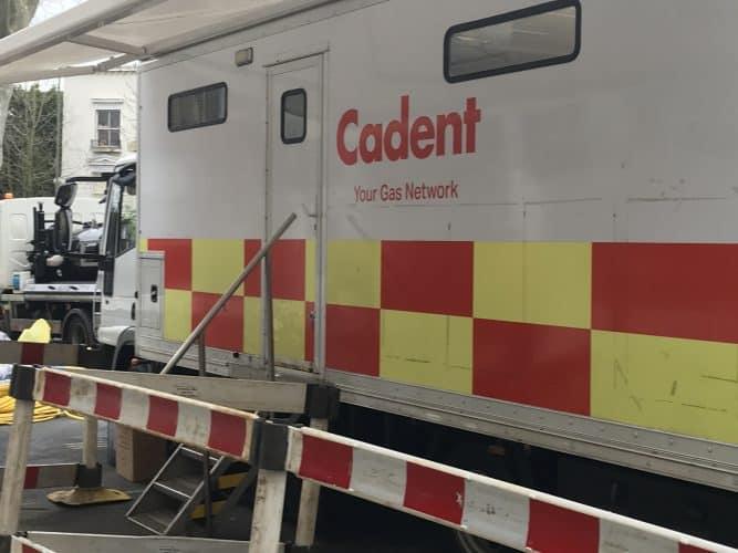 Cadent: Handling a crisis 2