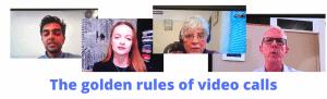 10 tips of online video calls