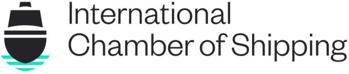 International Chamber of Shipping logo